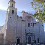 Mérida Cathedral (StreetView)