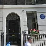 Herman Melville's House (StreetView)