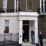 First U.S. Embassy in London (StreetView)