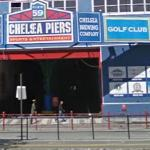 Chelsea Piers Sports & Entertainment Complex (StreetView)