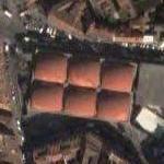 Mercado de la Cebada (Google Maps)
