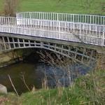 Cantlop Bridge (StreetView)