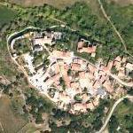 Rennes-le-Château (Google Maps)