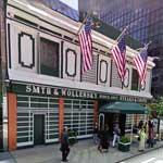 Smith & Wollensky (StreetView)