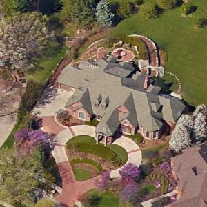 Scott Heider's house (Google Maps)
