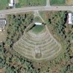 Skowhegan Drive-In Theatre (Google Maps)