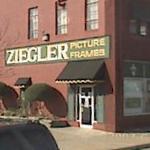 Ziegler Art & Frame (StreetView)