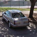 1995 Cadillac Eldorado (StreetView)