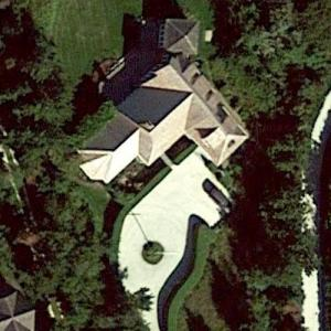 Robert C. Puff Jr.'s House (Google Maps)
