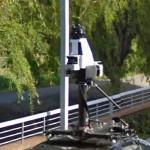 New Street View camera