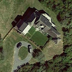 Jerrold N. Fine's House (Google Maps)