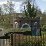 Dock Road Edwardian Pumping Station (StreetView)