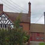 Saighton Lane Farm (StreetView)