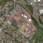 Cornell-Dubilier Superfund site (Google Maps)