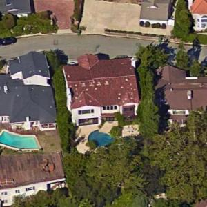 Taylor Armstrong's House (Google Maps)
