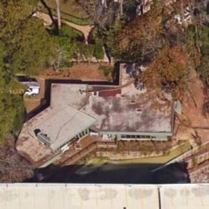 'Lurie House' by Joseph Krakower and Herb Greene (Google Maps)