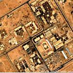 Gardens In Iraq (Google Maps)