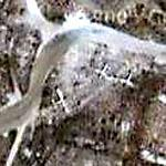 Kaput Aircraft in Kabul (Google Maps)