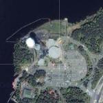 La Cité de l'Énergie (Google Maps)