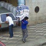 Bargain shopper (StreetView)