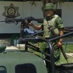 Soldier (StreetView)