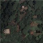 Purple Mountain Observatory (Google Maps)