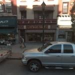 "Carlo's Bake Shop from ""Cake Boss"" (StreetView)"