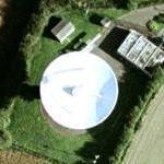 Multi-Element Radio Linked Interferometer Network (Knockin) (Google Maps)