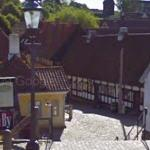 Den Gamle By (The Old Town) (StreetView)