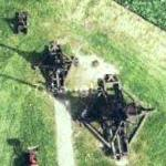 Siege Engines (Google Maps)