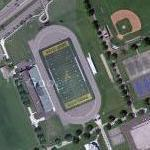 Adams Field Wayne State University
