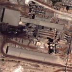 Portland cement plant (Google Maps)