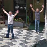 Hello Google! (StreetView)