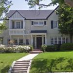 Isabel & Jack's house in Bewitched (StreetView)