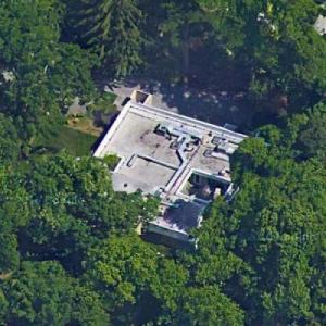 'Meier House' by Richard Meier (Google Maps)