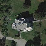 'Ehrenkranz Residence' by Richard Meier