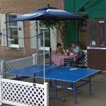 Comet Ping Pong (StreetView)