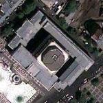 National Gallery of Armenia (Google Maps)