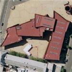 Australian Centre for Contemporary Art (ACCA) (Google Maps)