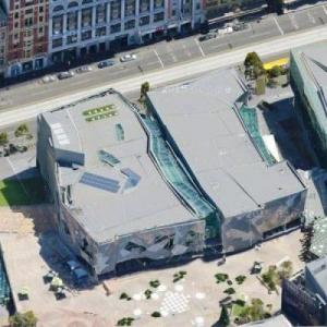 Australian Centre for the Moving Image (ACMI) (Google Maps)