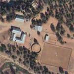 Val Kilmer's ranch (Google Maps)