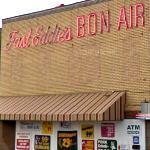 Fast Eddie's Bon-Air