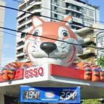 Esso Tiger (StreetView)