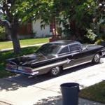 1960 Impala (StreetView)