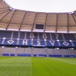 Imtech Arena (Volksparkstadion) (StreetView)