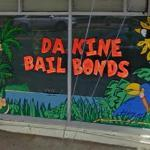 Dog The Bounty Hunter's Da Kine Bail Bonds