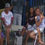 Street hookah (StreetView)