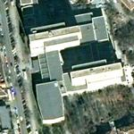 University of Architecture, Civil Engineering and Geodesy (Google Maps)