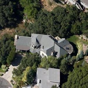 Elizabeth Smart's (former) home (Google Maps)