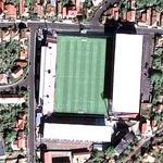 Stadionul Dr. Constantin Rădulescu (Google Maps)